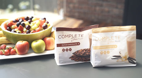 What is Juice Plus+ Complete
